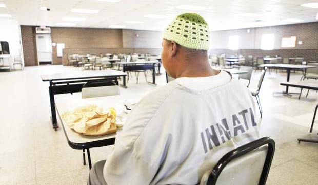 UK: Muslim Rights Group Seeks To Add Halal Food In Florida Prisons