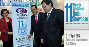 Malaysia: Matrade and HDC launch World Halal Week