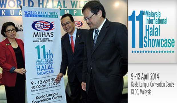 Malaysia: Matrade and HDC launch World Halal Week