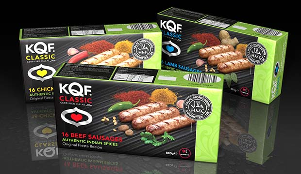 UK: KQF Signs Distribution Deal with BAKO North Western