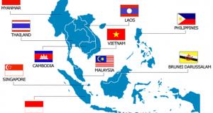 ASEAN member states