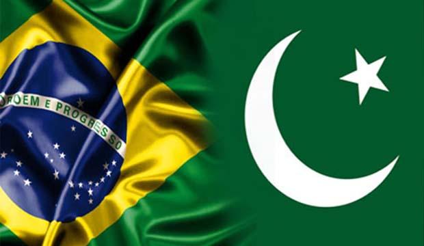 Brazil Halal, Pakistan Halal