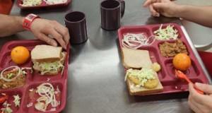France: French prison ordered to serve up halal meals