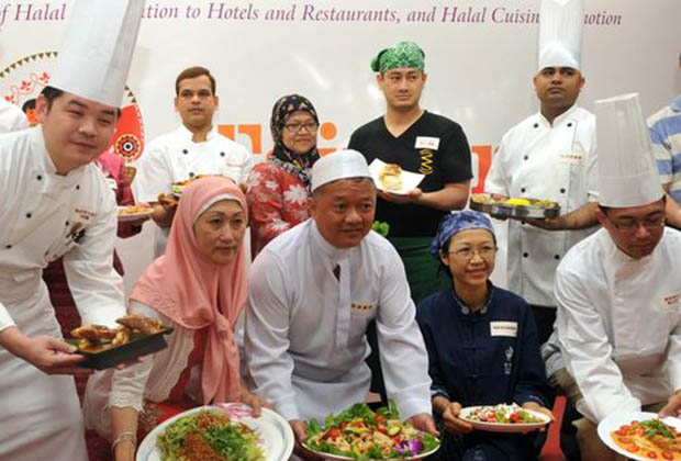 Taiwan: More restaurants and hotels obtain Halal certification