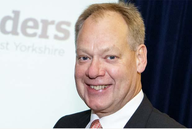 Bondholders chairman Peter Aarosin.