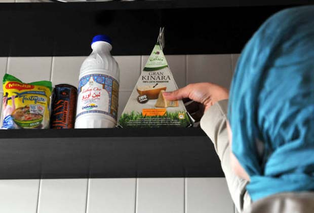 At present there are 270 companies Halal-certified in Italy.