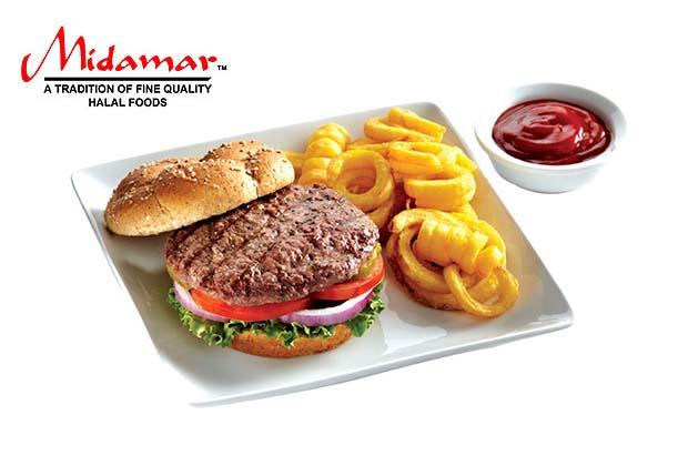 Midamar Halal Food