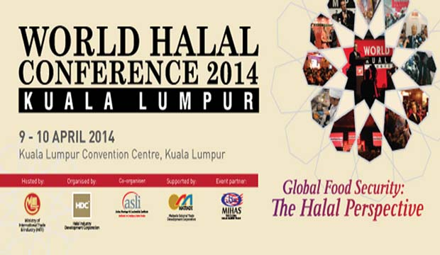 Malaysia: World Halal Conference to address global food security concerns