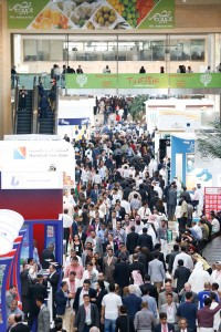 UAE: Global Demand Spurs New Gulfood Manufacturing Show
