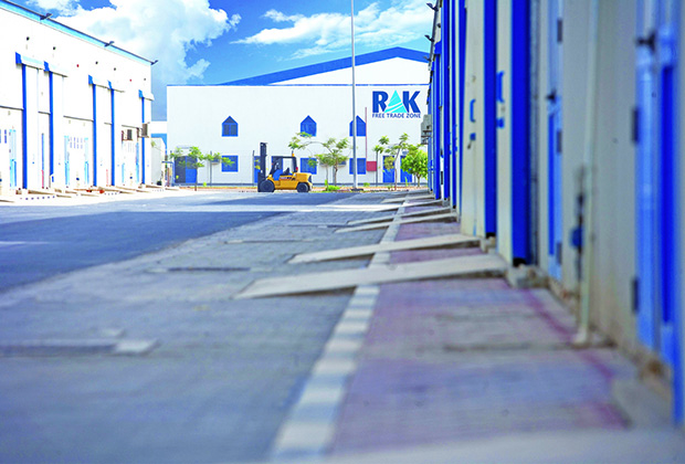 The Ras Al-Khaimah (RAK) Free Trade Zone (FTZ)