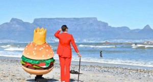 Burger King Plans To Export Halal Meat Patties From South Africa