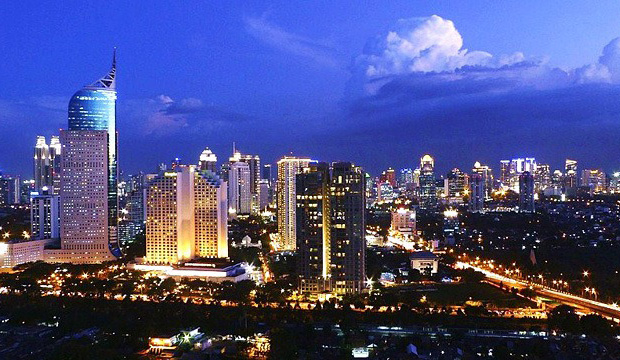 travel guide to jakarta indonesia