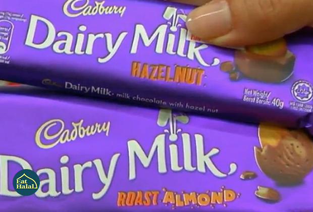 Malaysia: 2 Cadbury chocolate products officially 'not halal' for now