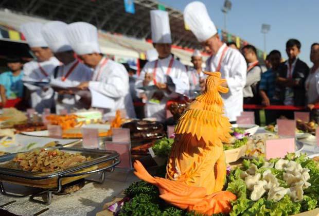 3rd Malaysia-Xi'an Halal Food Festival Week