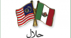 Mexico Seeks Malaysia's Expertise To Develop Halal Industry