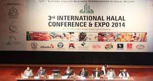 Pakistan: Declaration to promote Halal industry signed