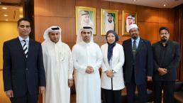 Int'l Halal Integrity Alliance in the Middle East