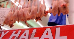 UK blocked EU labelling of halal meat stunned before slaughter