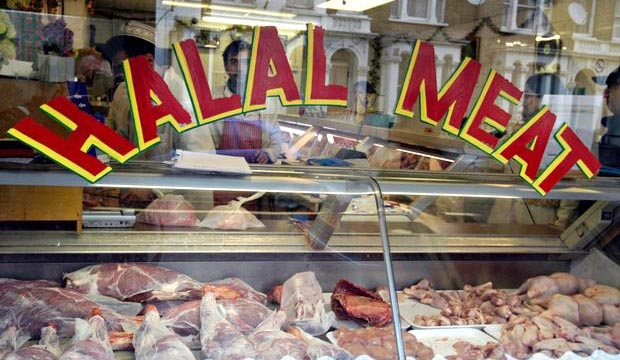 UK: Which restaurant chains have gone halal - and why?