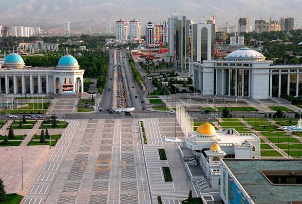 Туркменистан - Статията, коятоизчезна 10 минутиследпояватаси!