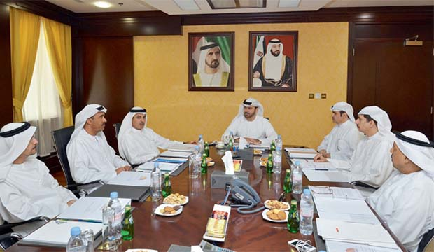 UAE: Boost for Dubai's Islamic industry