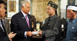 "Xi'an is Malaysia's ""halal gateway"" into China"